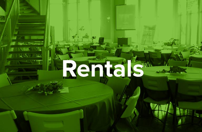 Rent the Centre 2000 Facilities in Grande Prairie