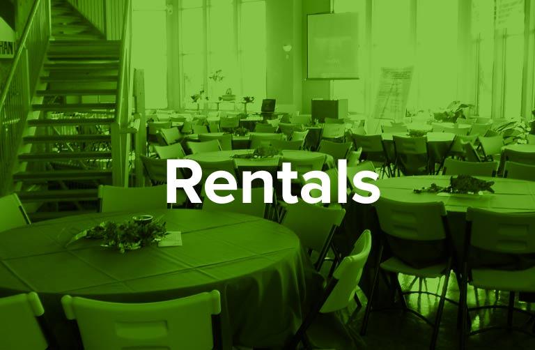 Rent the Centre 2000 Facilities in Grande Prairie