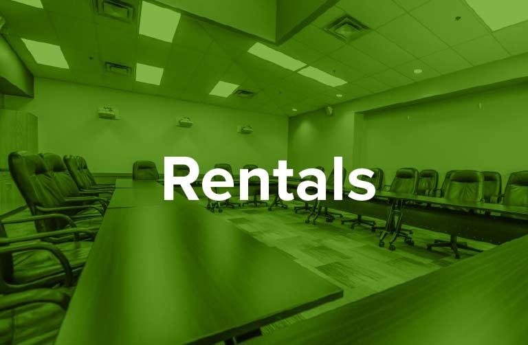 Grande Prairie Rentals Centre 2000